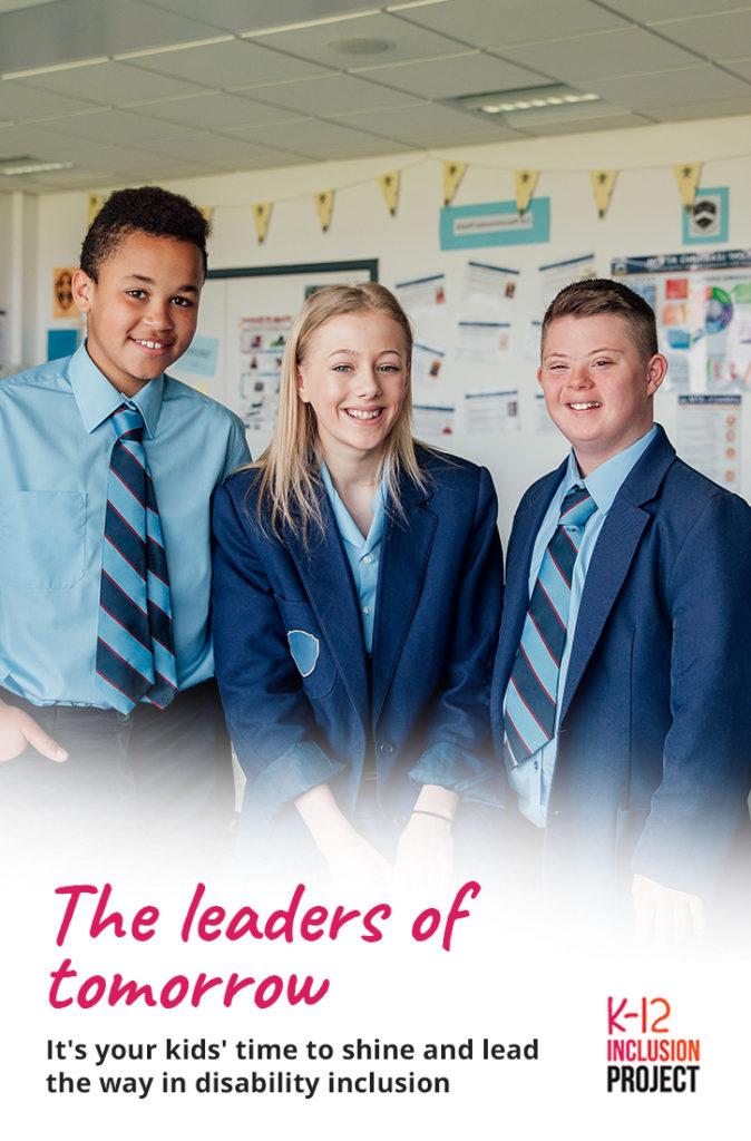 NDS K-12 Inclusion - positivespecialneedsparenting.com