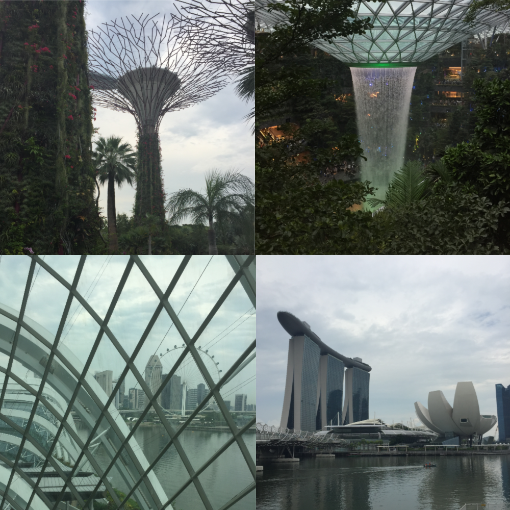 APAC 2019 - Lessons & Sessions